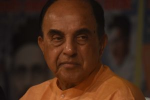 Subramanian Swamy takes a dig at Mahesh Bhatt