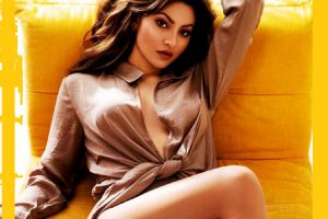Urvashi Rautela's new mantra: 'Let a stranger give you an advice'
