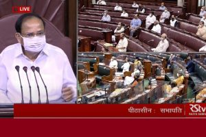 Duty bound to uphold dignity of Upper House: Venkaiah Naidu
