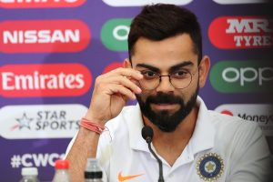 AUS vs IND: Virat Kohli's absence will 'create a big hole', says Ian Chappell