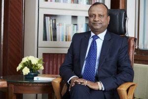 Digital banking brings convenience, its permanent: SBI Chief