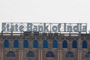 Real GDP likely to contract by 10.9 pc in FY21: SBI Ecowrap