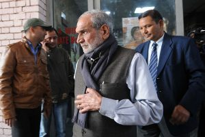 Supreme Court denies bail to 1984 anti-Sikh riots case convict Sajjan Kumar