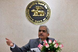 Recovery of the pandemic-hit Indian economy will be gradual, says RBI Guv Shaktikanta Das