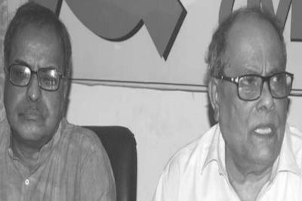 Asok Bhattacharya, SMC, CPM, Bengal elections, Siliguri