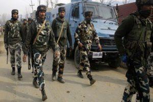 Naga battalions bid adieu to Maoist-free Junglemahal