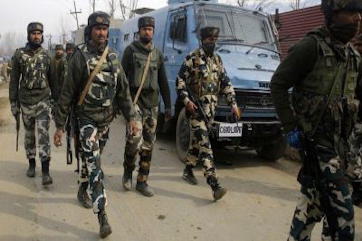 South Kashmir, terrorist attack, Kulgam district, Indian Army