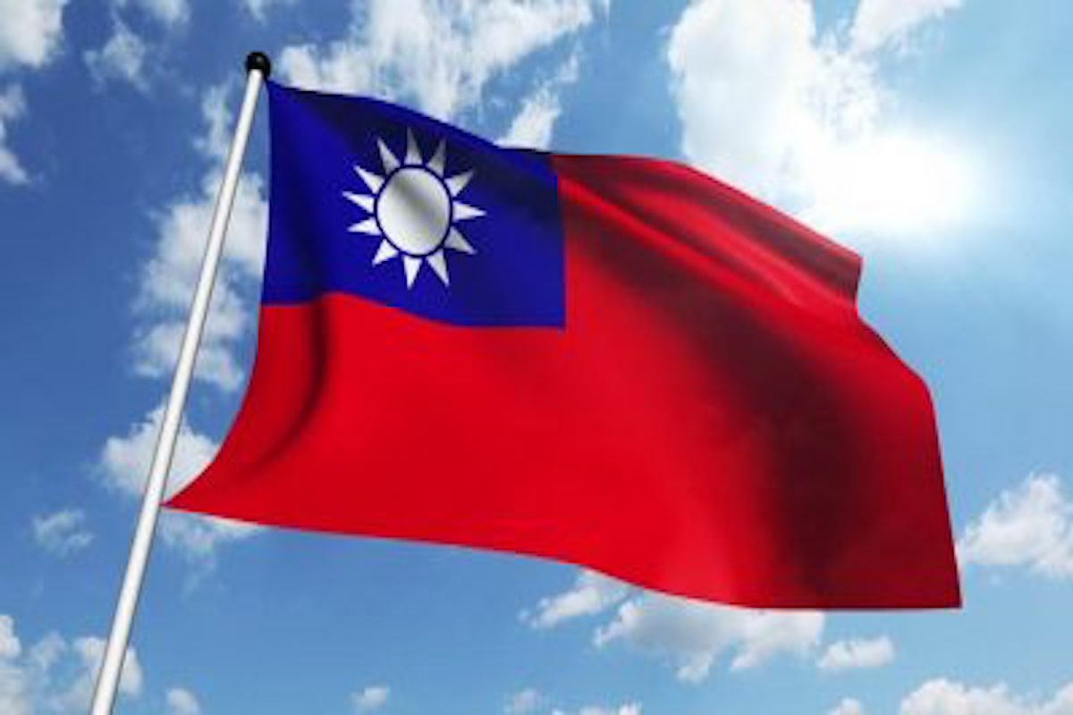 Taiwan, China, asylum, corruption