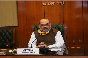 Home Minister Amit Shah admitted to Delhi's AIIMS for second time after Covid recovery