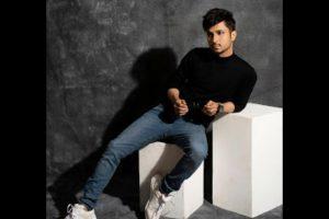 Amol Parashar opens up on shooting with Sara Ali Khan