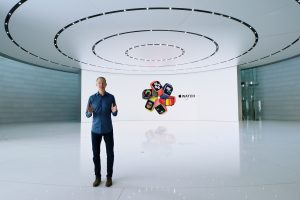 Apple launches affordable 'Apple Watch SE'