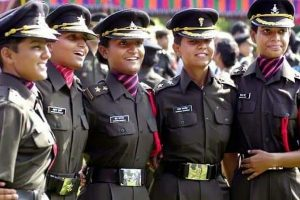 Army's evaluation criteria for permanent commission to women officers 'arbitrary' and 'irrational': SC