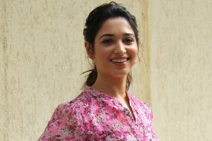Tamannaah Bhatia opens up on her role in Telugu remake of 'Andhadhun'