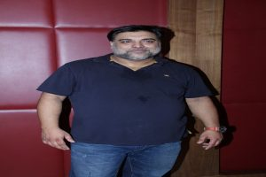 Ram Kapoor: If you're not emotionally tough, this is a tough industry