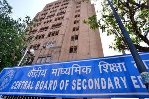 Don't postpone reappear exams, all measures in place: CBSE tells SC