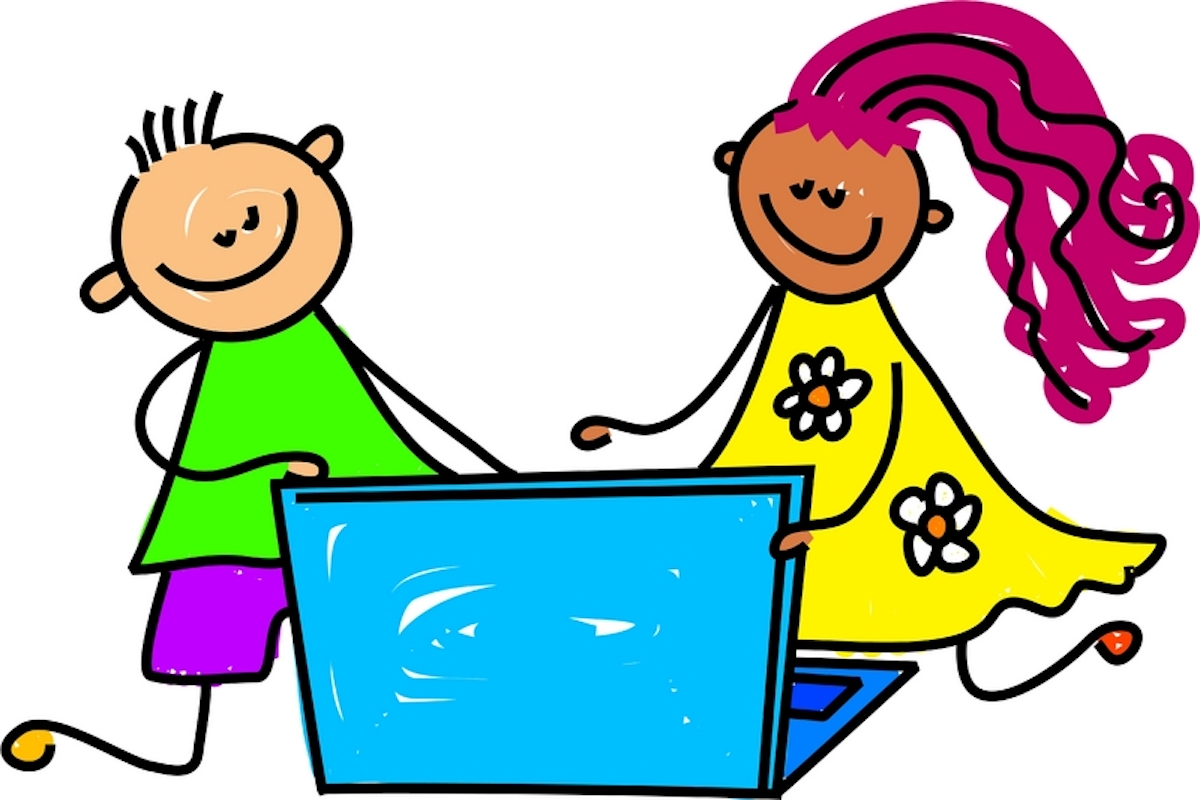 kids eyesight, healthy lifestyle, mobile detox