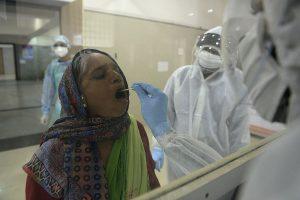 Coronavirus toll in India crosses 48-lakh mark, over 92k fresh cases in last 24 hours