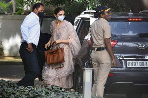 Mobile phones of Deepika Padukone, Sara Ali Khan and Shraddha Kapoor seized by NCB