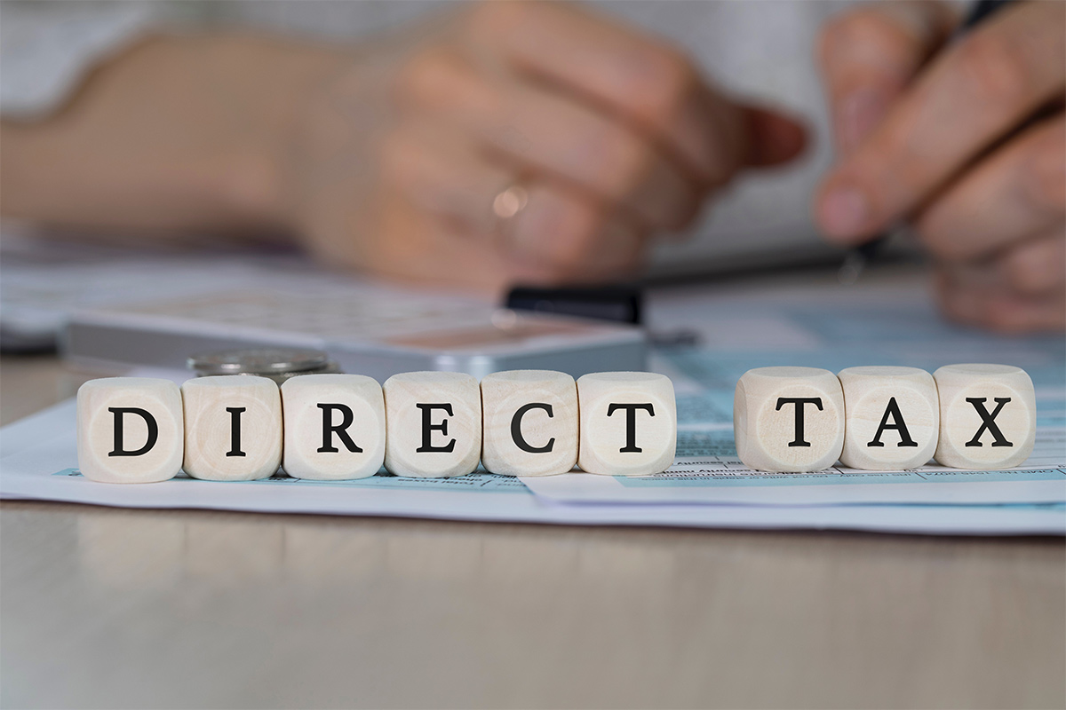 Tax collection, Direct Tax, Vivad Se Vishwas scheme