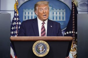 India does not give a 'straight count' on Covid-19 death: Trump