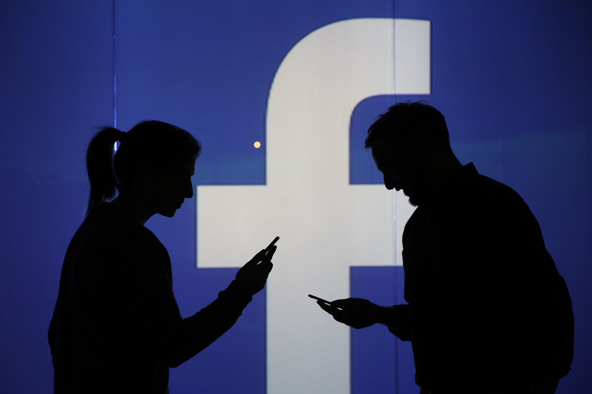 Facebook Grant, Indian business
