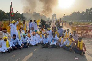 Haryana Police issues travel advisory ahead of farmers' march to Delhi