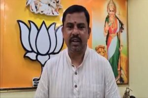 Facebook bans BJP leader T Raja Singh for violating policy on content promoting hate, violence