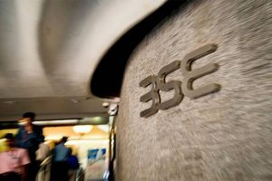 Benchmarks ends flat; Sensex declines 66 points, Nifty settles at 11,132