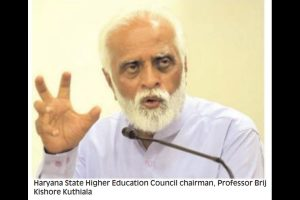 Final year college, varsity exams to be held in Haryana by Sept end