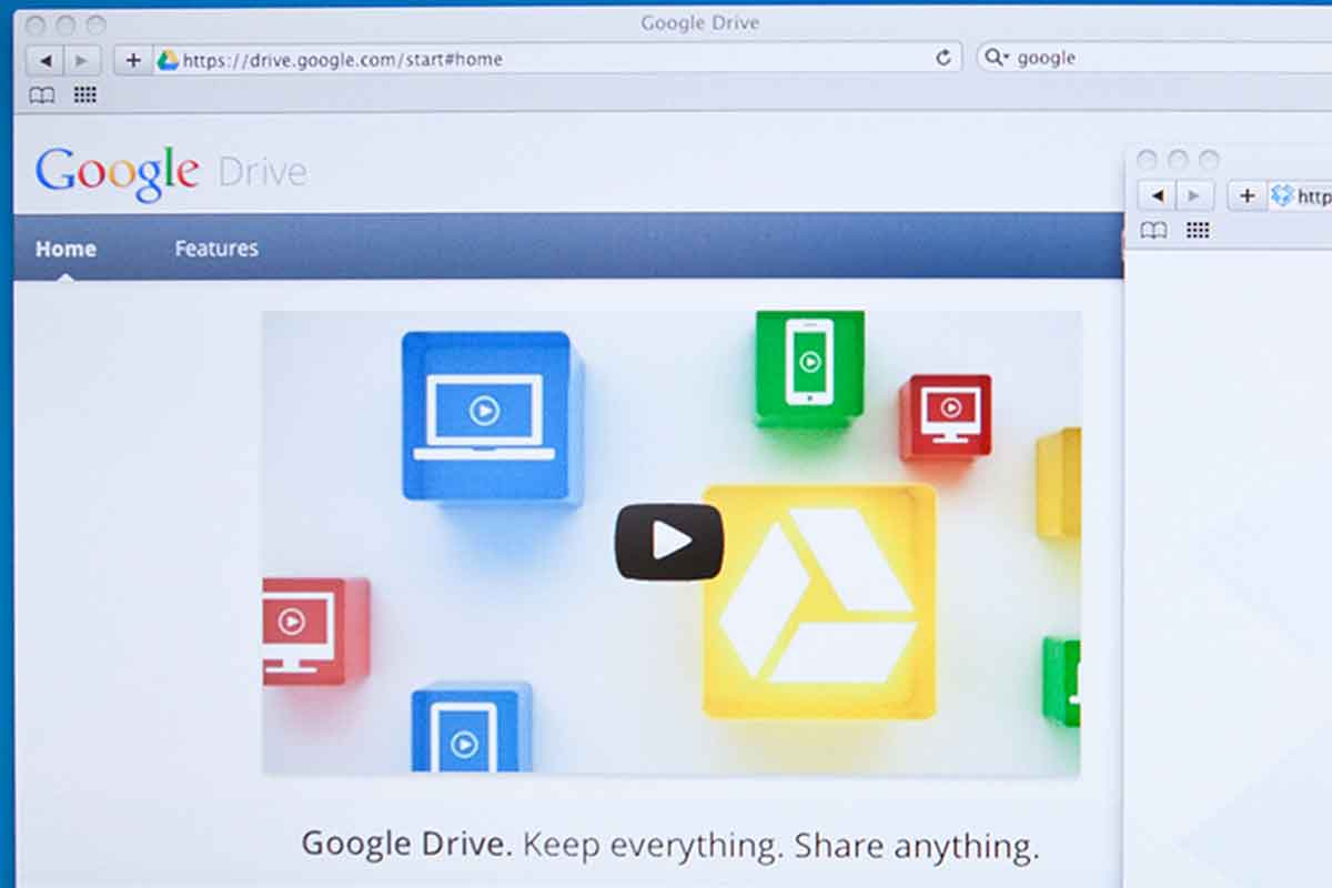 Google Drive to delete trashed files after 30 days from October 13