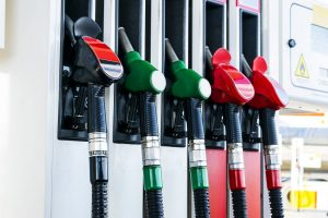 Diesel rate falls again, petrol steady