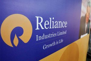 Reliance Industries shares climb nearly 7%