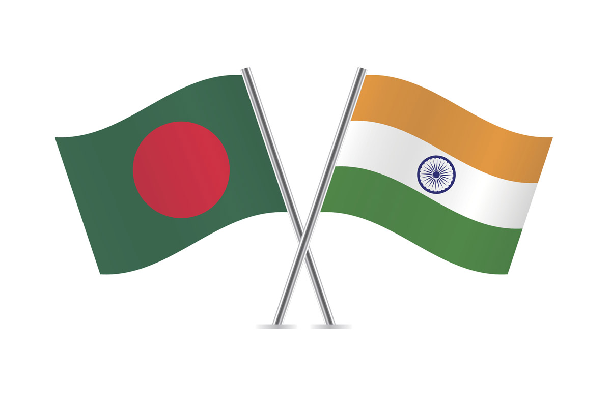 India, Bangladesh, youth maitri bridge,