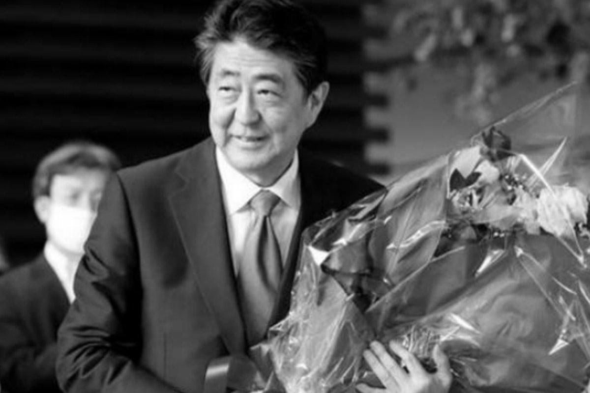 Prime Minister Toshihide Suga, Japan, Shinzo Abe, Abe's unfinished agenda,