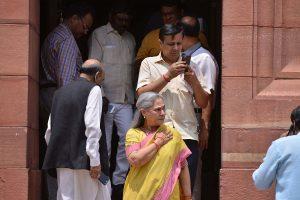 'Film industry image being tarnished': Jaya Bachchan in Rajya Sabha