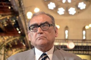 Action sought against ex-SC judge Markandey Katju for insulting Indian judiciary