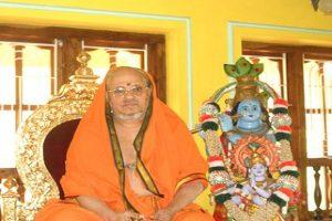 Kesavananda Bharati, seer behind landmark judgement to safeguard 'basic structure' of Constitution, passes away