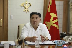 N.Korea holds plenary meeting to implement strategic tasks