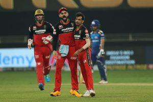 Kohli wins Super Over thriller for RCB, Kishan's 99 in vain