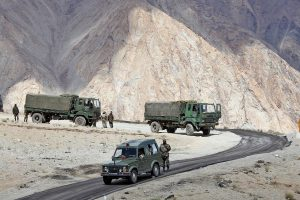 Kargil distancing itself from Leh's demand for 6th Schedule for Ladakh