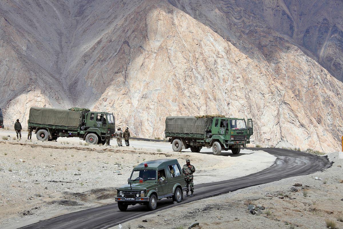 Galwan, China, India, Line of Actual Control (LAC), Pangong Tso,