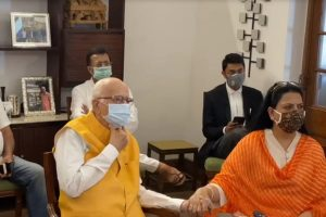 Babri Demolition Case: All 32 accused including LK Advani, MM Joshi and Uma Bharti acquitted