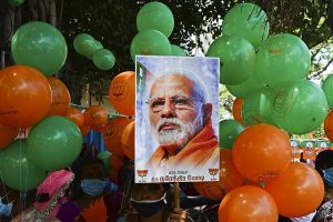 Here's what Prime Minister Narendra Modi asks as 'Birthday gift' from citizens on his 70th birthday