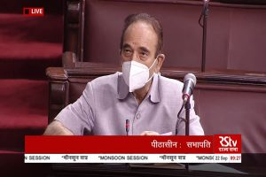 Boycott proceedings of Rajya Sabha till three key demands are met: Opposition