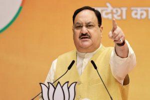 Mamata Banerjee government has anti-Hindu mindset, spawning political violence in state: JP Nadda