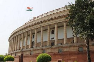 17 MPs test positive for coronavirus as Day 1 of monsoon session begins
