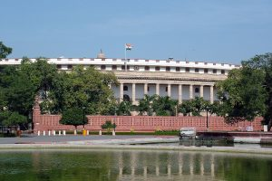 No all-party meeting before monsoon session; Business Advisory Committee to meet today