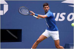 US Open: Novak Djokovic advances into 3rd round as women's counterpart Karolina Pliskova bows out