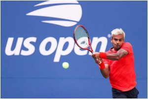 US Open: Sumit Nagal crashes out after humiliating defeat to Dominic Thiem in 2nd round