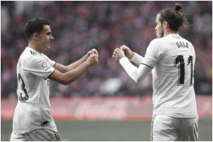 Gareth Bale, Sergio Reguilon set to arrive in London on Friday to join Tottenham Hotspur
